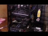 Maddy MURK Обновил свой игровой ПК Gigabyte Aorus B450 PRO Ryzen 2600 4 GHz