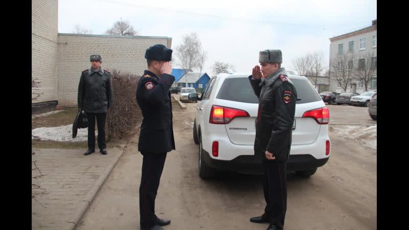 Владислав Толкунов с рабочим визитом посетил Жуковку