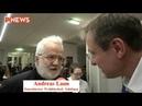 Wie kann man den Koran über die Grenze lassen - Salzburgs emeritierter Weihbischof Andreas Laun