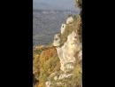 Адыгея Полет над горами
