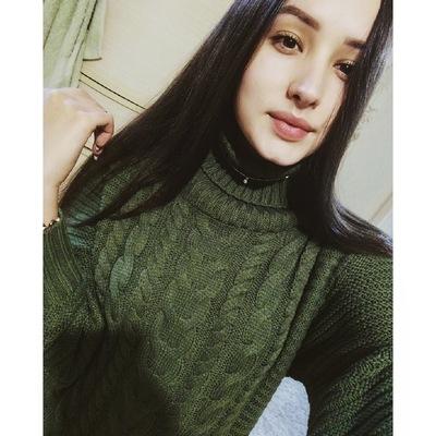 Яна Рыбакова