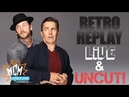 Retro Replay Live (Uncut) - Nolan North and Troy Baker - MCM Manchester 2018 MCM RetroReplay