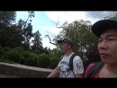 Vlog 4 Воронцовский дворец в Алупке