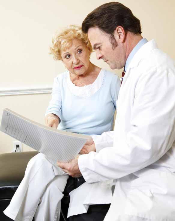 Использование нескольких типов сканирования рака позволяет более точный прогноз для пациентов.