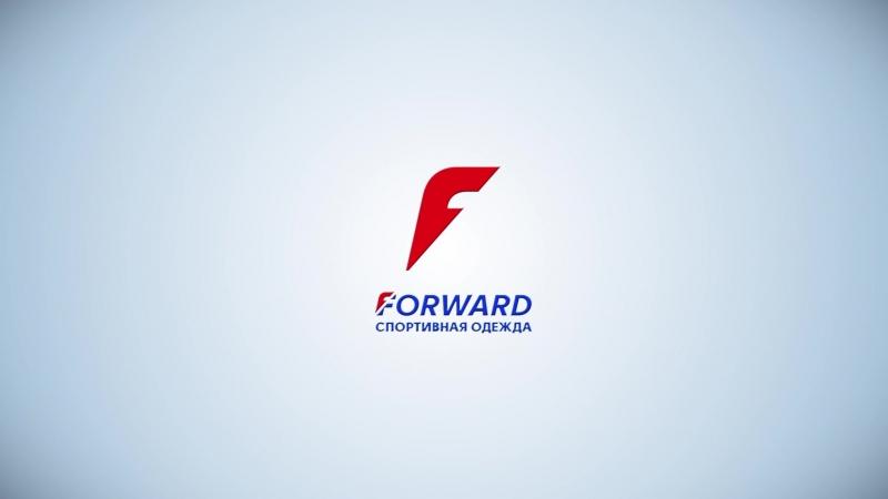 Forward Осень Зима 18 19