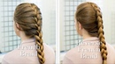 Braiding How To: French vs Reverse French Braids