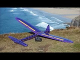 RC Canard Glider