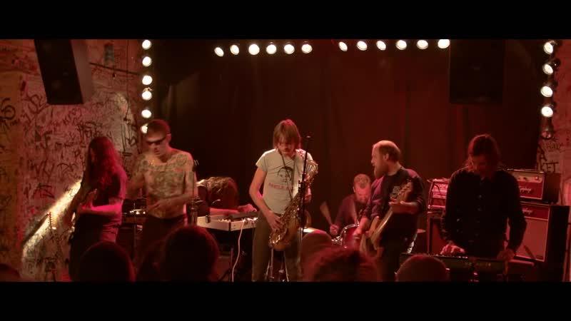 Viagra Boys live at Kafé 44