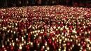 Największe serce świata dla prezydenta Gdańska Pawła Adamowicza
