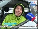 Недоброе утро Водители не могли из за снега проехать по федеральной трассе Байкал