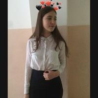 Аксинья Швецова фото
