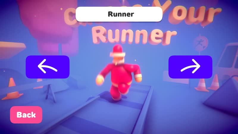 Populus Run [ FIFTYTWO ] sfx demo