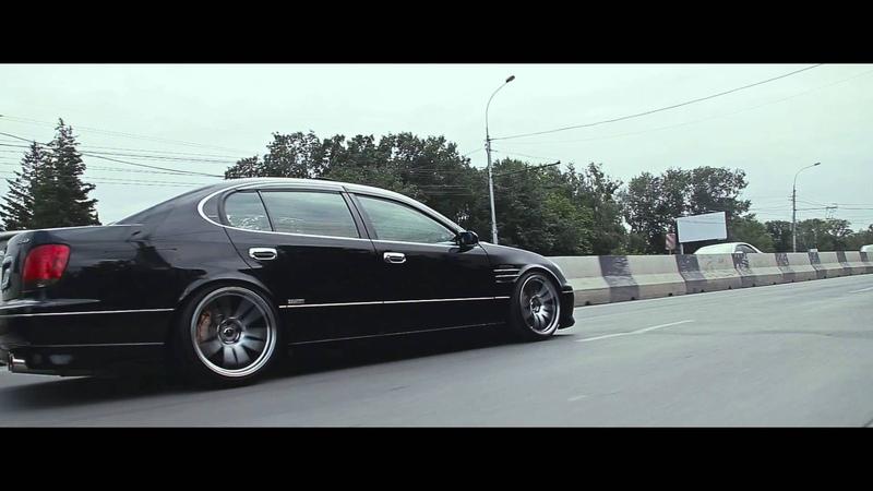 Toyota Aristo \ Lexus GS   Комплексный тюнинг фар