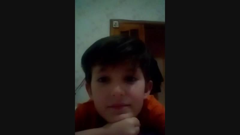 Никита Коденцов Live