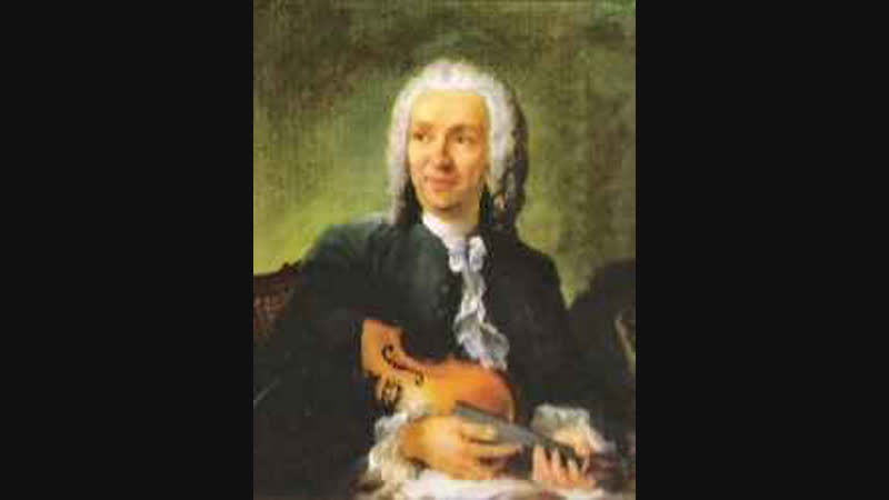 Jacques Aubert (1689-1753) - Concerto No.3 in D major, Op. 26 (Ciaconna)