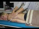 массаж при заболевании печени