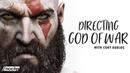 Создание God of War с Кори Барлогом