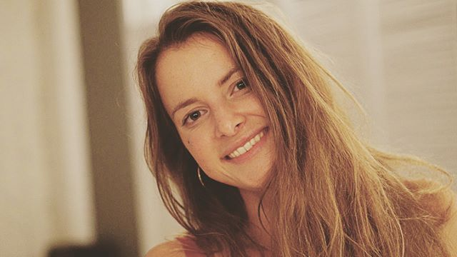 Алинка Винниченко | Москва
