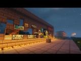 [Хэй Эмиральд] Филипп Киркоров - Цвет настроения синий (Пародия by Желейный мишка) Майнкрафт музыкальная пародия