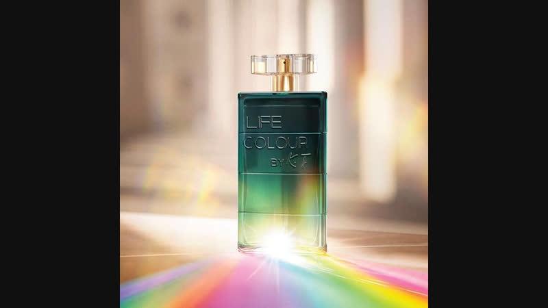 Avon Life Colour by Kenzo Takada для него
