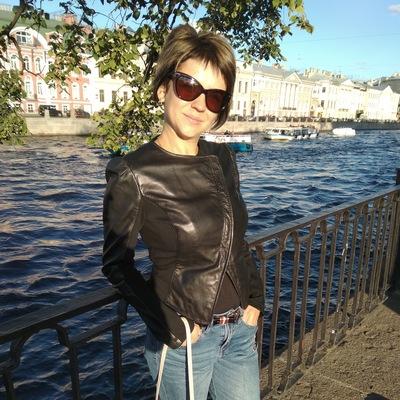 Полина Быданцева
