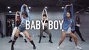 Baby Boy - Beyoncé ft. Sean Paul / Hyojin Choi Choreography