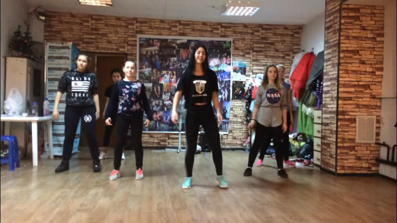 Академия танца.Lady Style