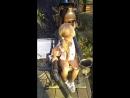 Луя и лошадка