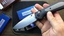 Нож складной Benchmade BM560 Freek