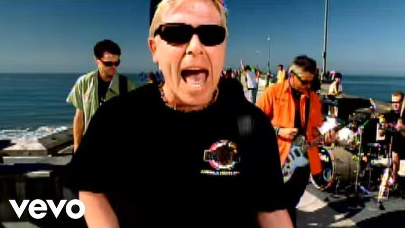 The Offspring - Original Prankster (Official Music Video)