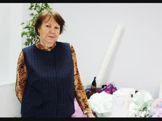 Наталья Бочкарева участница проекта