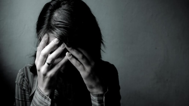Стимуляции блуждающего нерва при депрессии