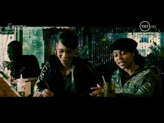 Ases calientes (2006) Smokin Aces sexy escene 07 alicia keys