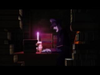 Черный клевер / Black Clover - 29 серия русская озвучка AniMur (Skys, Axealik)