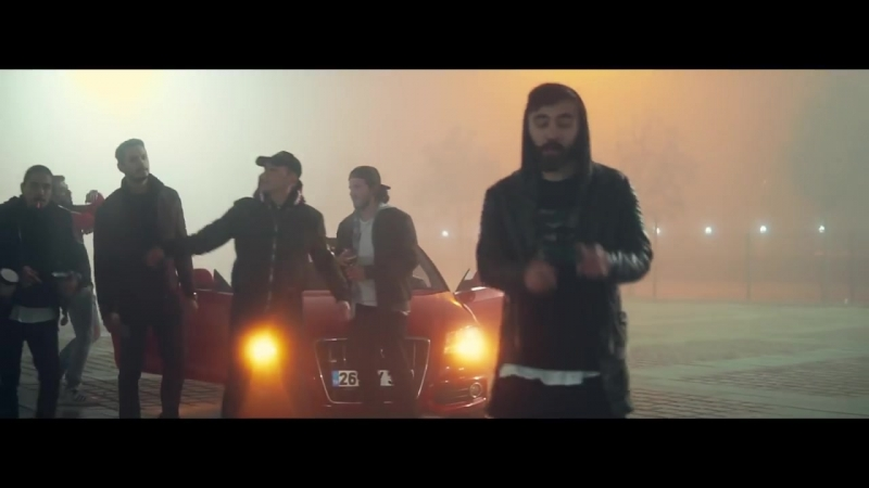 Ceg - Bu Gece (Official Video)-1.mp4