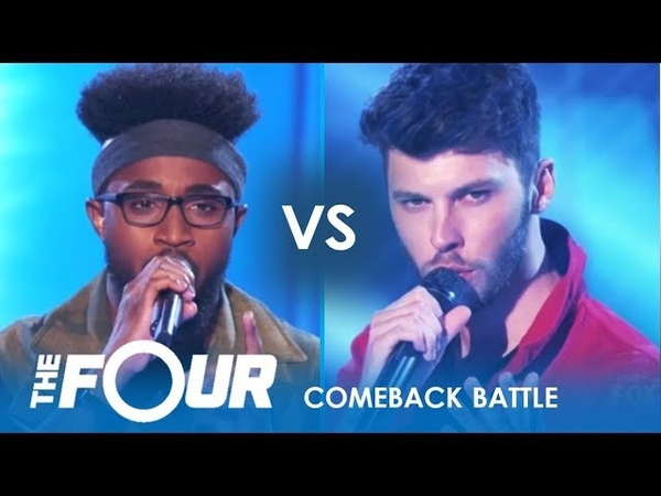 James Graham vs JeRonelle: The British Standout FIGHTS For His Life! | S2E7 | The Four