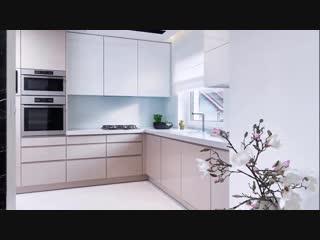 Маленькая кухня – идеи дизайна для 6 кв м - Идеальный ремонт