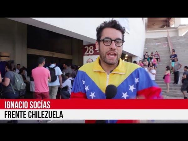Chile Se Salvó - Frente Fracasados