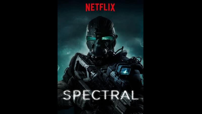 CΠEKTPAΛbHbIҊ AHAΛͶ3 Spectrales 2016
