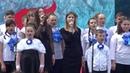 Дитячий хор - Отмените войну. Білокуракине, 09.05.2019