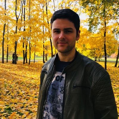 Кирилл Болотин