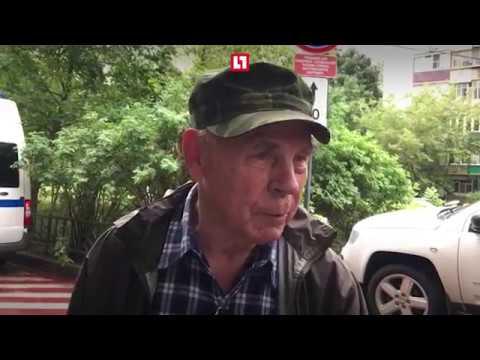 Сосед рассказал про убившего тещу москвича