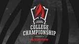 Glory 2019 League of Legends College Championship