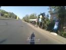 Чуть не сбил людей на пешеходном переходе - 17.08.18 - Это Ростов-на-Дону!