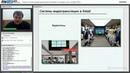 Вебинар Строим систему видеотрансляции в ритейле и в сфере услуг на базе TNTv