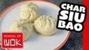 Tasty Char Siu Bao Recipe with Chris Baber