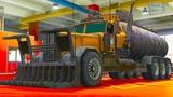 GTA Online Arena War - MTL Apocalypse Cerberus