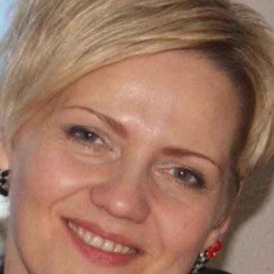 Наталья Лемак