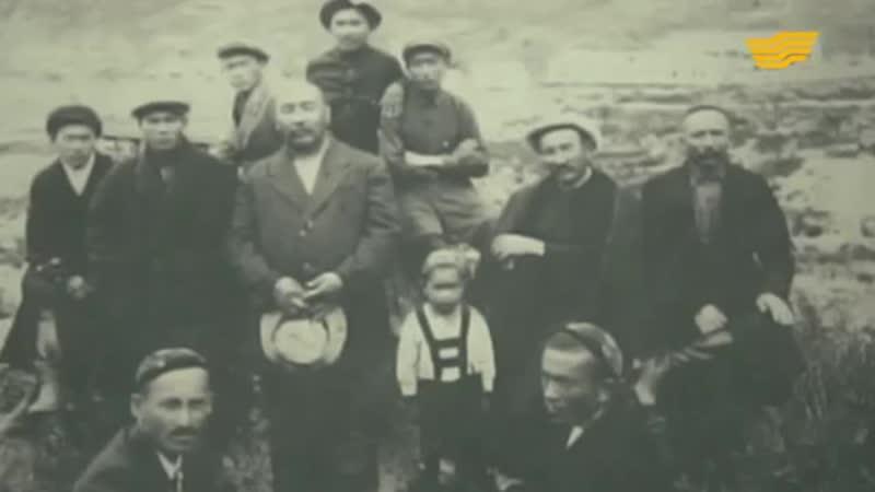 Өмір жолы Қазақ халқының тарихындағы тұңғыш кәсіпқой балуан Қажымұқан Мұңайтп mp4