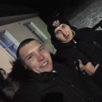 Анкета Вова Волков